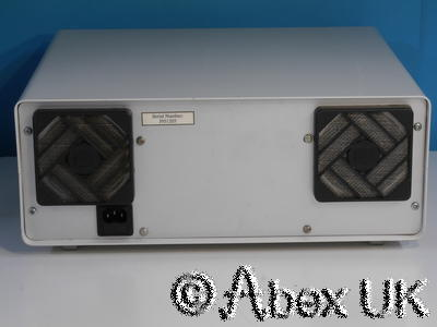 Kentech Instruments Special Avalanche High Voltage Step Generator 100pS 2kV 80kW
