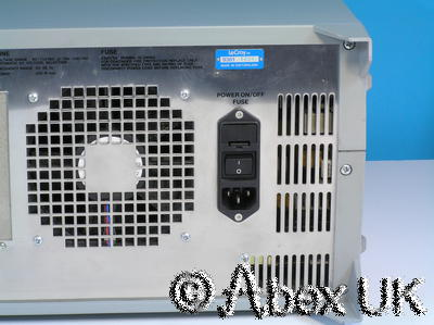 LeCroy 9361 Oscilloscope Digital, 300MHz, 2.5GS/s Dual Trace (2)