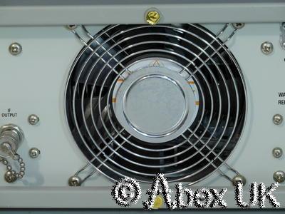 Marconi Instruments (IFR, Aeroflex) 2031 2.7GHz AM/FM Vector Signal Generator Option 001/007