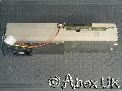 Morrow Technologies 9052 1.6GHz ISA Spectrum Analyser Module