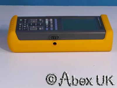 Philips (Fluke) PM97 50MHz Scopemeter Full Acc. Kit Oscilloscope DVM Probes (2)