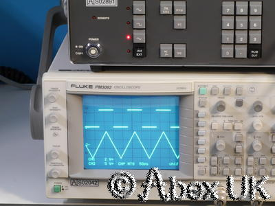 Philips PM5190 LF Synthesiser Signal Generator 1mHz to 2MHz