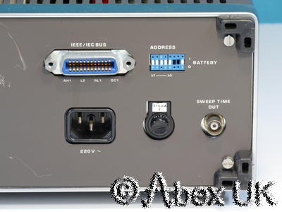 Philips PM5390s AM/FM Signal Generator 100kHz to 1GHz