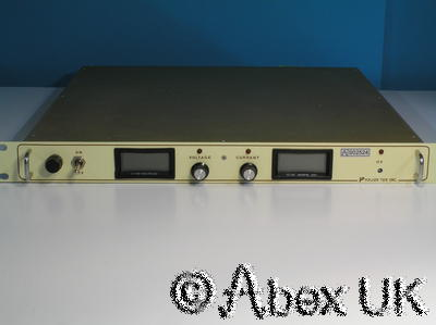 Power Ten 3300P 1kW 100V 10A Power Supply 1U Rack Mount