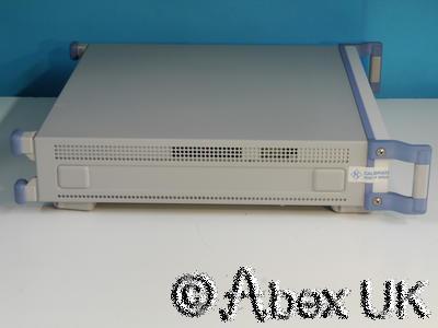 Rohde & Schwarz AMIQ04 I/Q ARB Arbitrary Waveform (Modulation) Generator OPTIONS