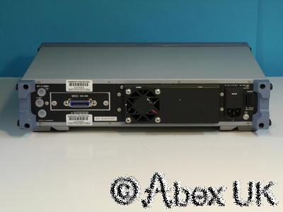Rohde & Schwarz APN62 LF (Ultrasonic) Signal Generator 1Hz - 260KHz