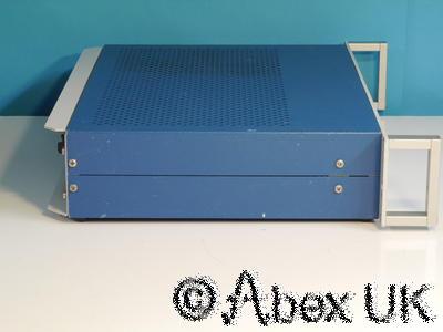 Rohde & Schwarz NGPS Programmable Dual Voltage Source