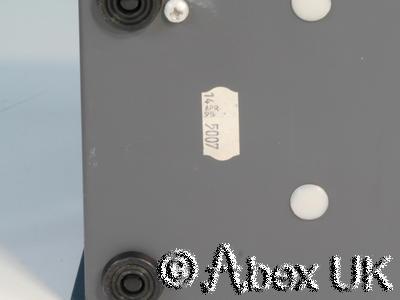 RS 814-001 Triple Linear Bench Power Supply 5V 2A +/-12V 300mA Audio / Radio