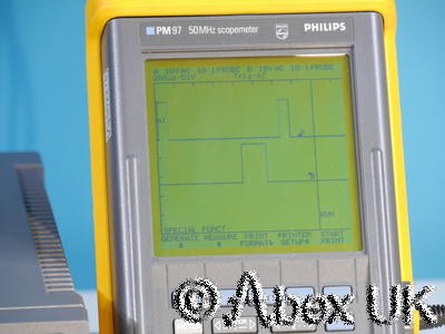 Tabor 8600 100MHz Dual Programmable Pulse Generator Frequency Counter GPIB