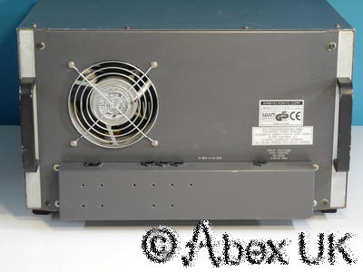 Takasago GP035-50R Power Supply 0-35V 0-50A