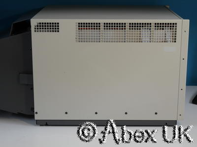 Tektronix TLA 711 7L2 68-Channel Logic Analyser and 7D1 2.5GS/s DSO