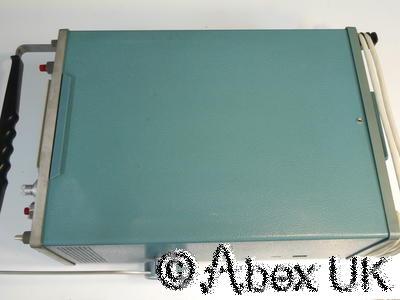 Tektronix 465 100MHz Dual Channel Oscilloscope Dual / Delayed Timebase