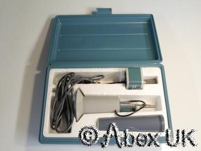 Tektronix P6013A High Voltage Oscilloscope Probe 50MHz 12kV