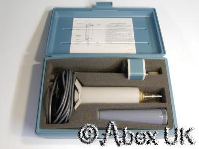 Tektronix P6015 High Voltage Oscilloscope Probe 75MHz 40kV (3)