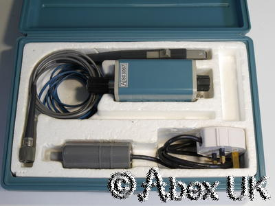 Tektronix P6021 60MHz Current Probe with Type 134 Amplifier