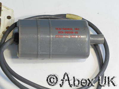 Tektronix P6021 60MHz Current Probe with Type 134 Amplifier (2)
