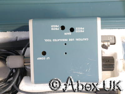 Tektronix P6021 60MHz Current Probe with Type 134 Amplifier (3)
