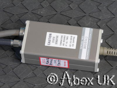 Tektronix P6207 4GHz FET Probe (For TDS820 or similar)