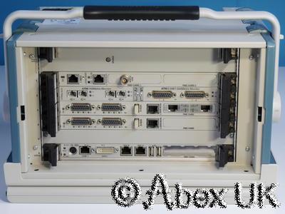 Tektronix K15-2 Protocol Analyser