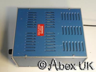 Thorn EMI PM28B PMT 2.8kV Reversible High Voltage Power Supply (2)