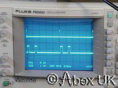 TTI (Thurlby Thandar) TGP110 10MHz Pulse Generator (3)