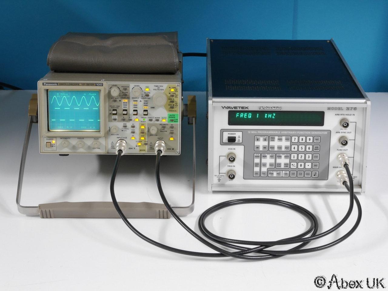 Programmable Waveform Generator