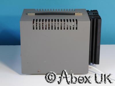 Weir 423 Linear Bench Power Supply 15V 2A 30V 1A 60V 500mA Radio Audio