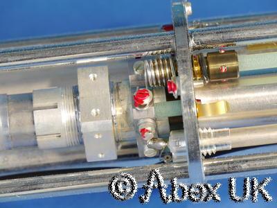 Bruker HPWB73A 300MHz NMR (Nuclear Magnetic Resonance) Probe NOS?