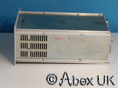 Edwards EXC300 Turbomolecular (Turbo) Pump Controller for EXT70, 250, 351, 501