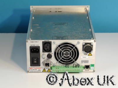 Edwards EXC300 Turbomolecular (Turbo) Pump Controller for EXT70, 250, 351, 501
