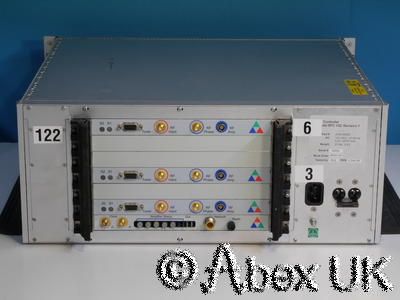 Pyramid Technical RFC102 RF Controller AMAT 0090-98066 Applied Materials