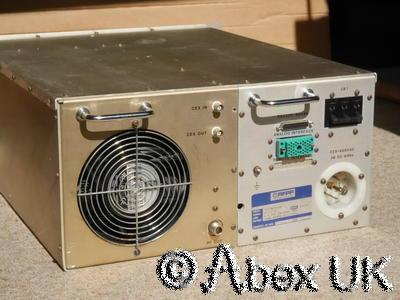 RFPP RF20S 13.56MHz 2kW RF Power Amplifier / Source Plasma Generator